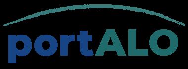 portALO Logo